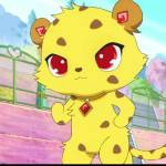 Jasper Jewelpet Profile Picture